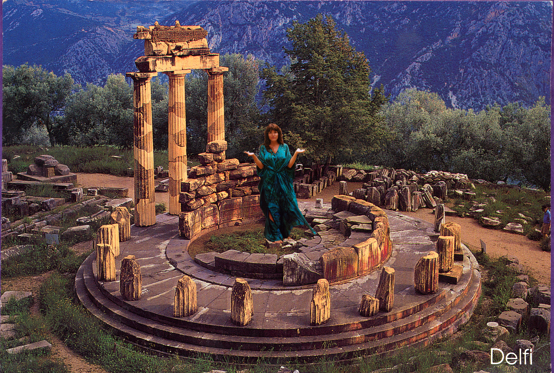 Sacred Site Tours