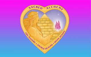 Sacred Alchemist Training