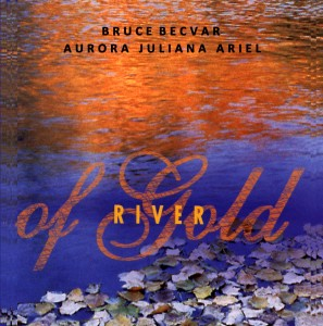 RIVER OF GOLD COVER