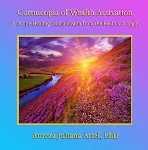 Divine Healing Activations